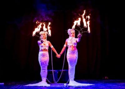 Fire+Duo+Mermaids