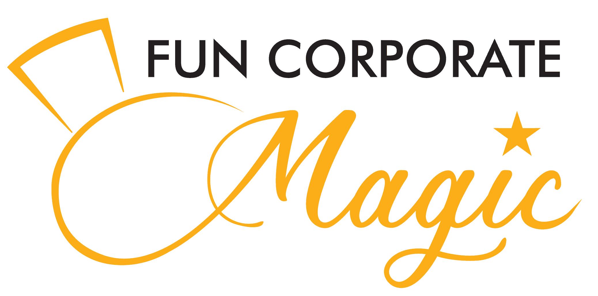 Fun Corporate Magic