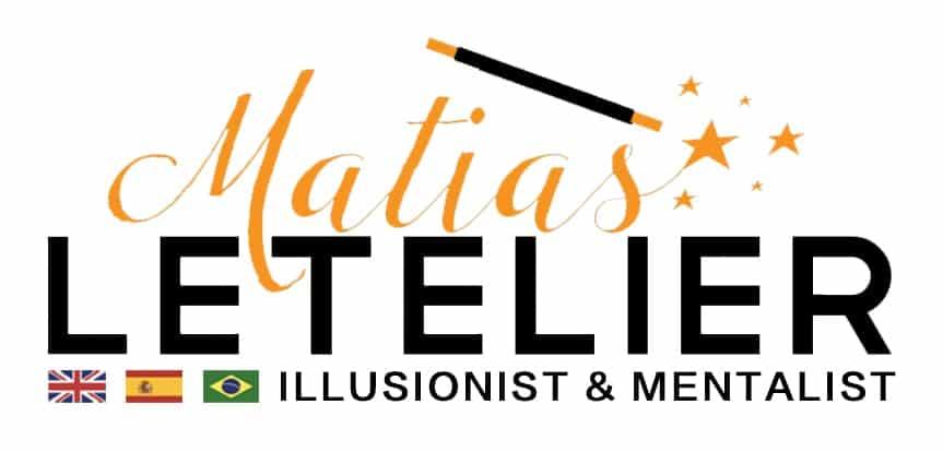 Illusionist Matias Logo