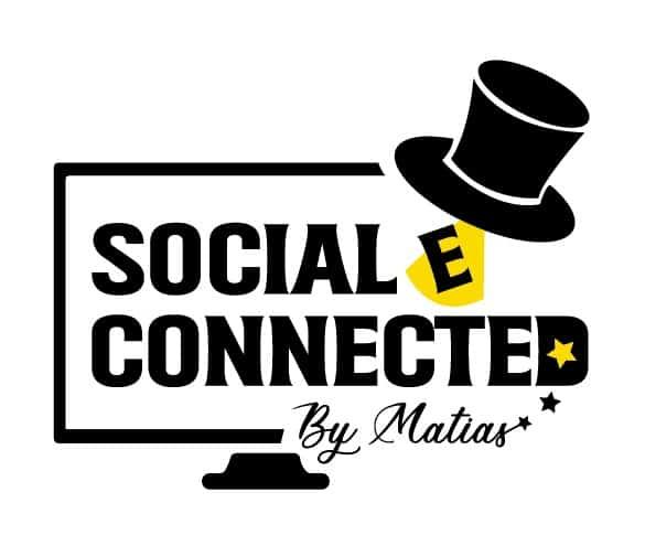 SOCIAL E CONNECTED White