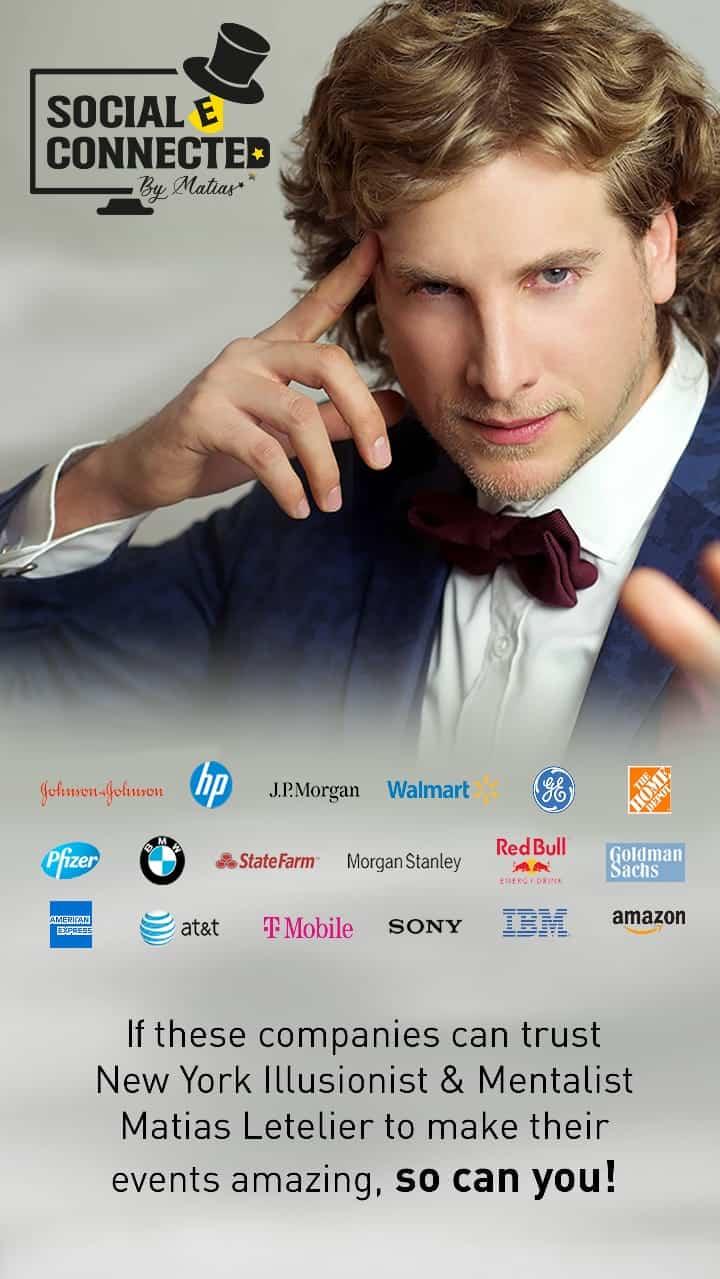 These Companies Trust Matias Mobile